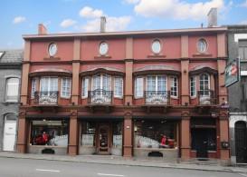 Immeuble commercial en Vente à Charleroi