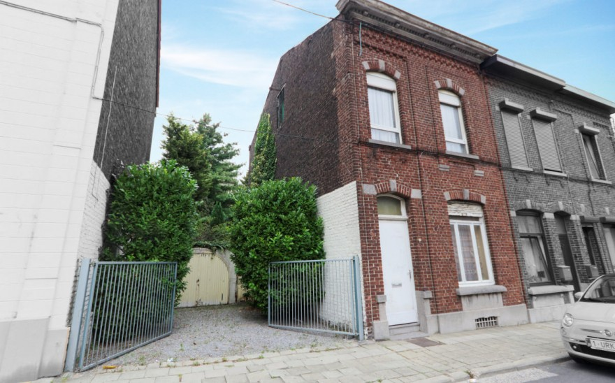 Maison en Vente à Montignies-sur-sambre