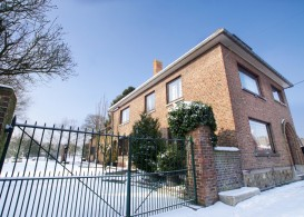 Maison en Vente à Wanfercee-baulet