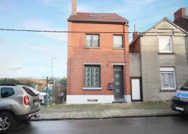 Maison en Vente à Fayt-lez-manage