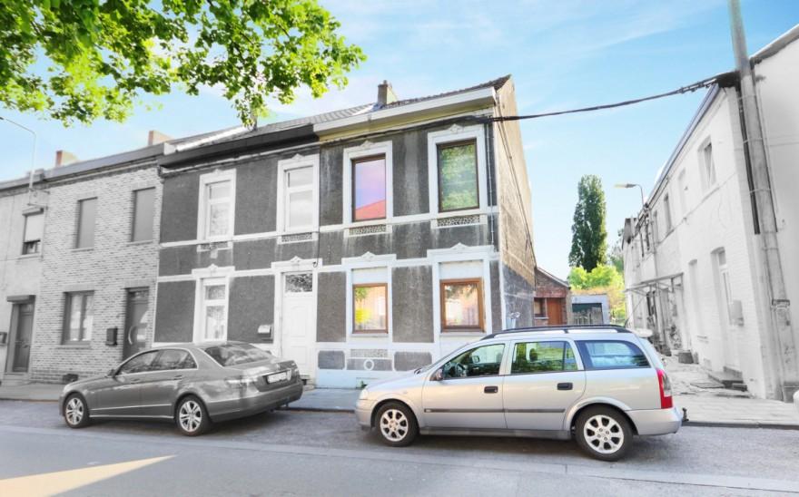 Maison en Vente à Monceau-sur-sambre