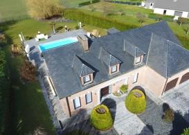 Villa en Vente à Godarville