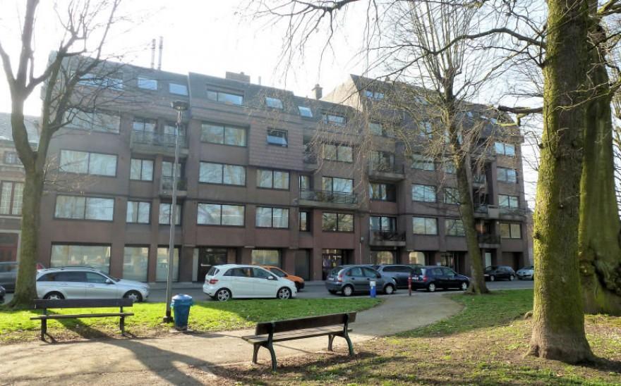 Appartement en Vente à Marchienne-au-pont