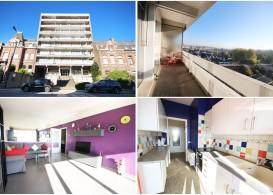 Appartement en Vente à Marcinelle