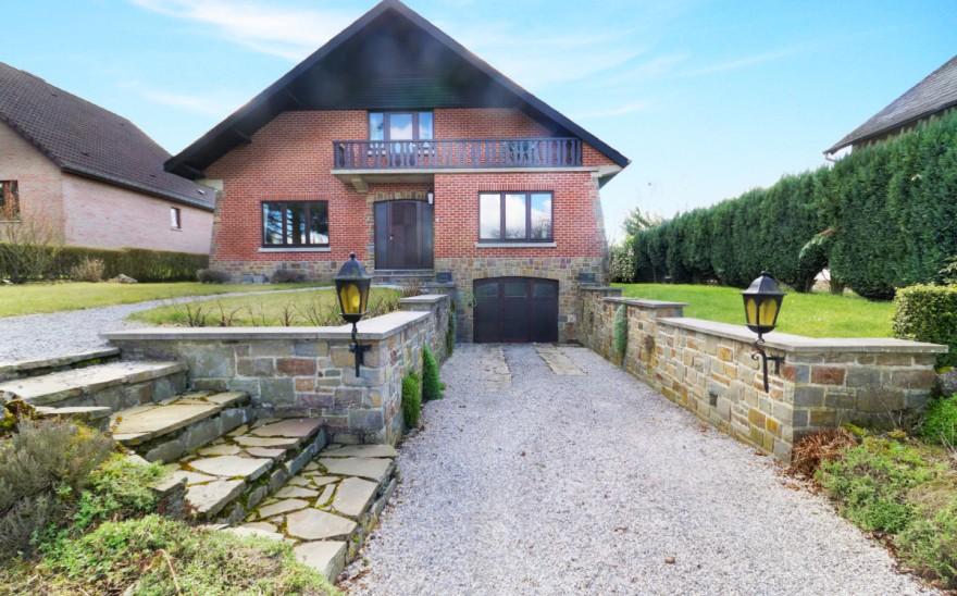 Villa en Vente à Hanzinelle