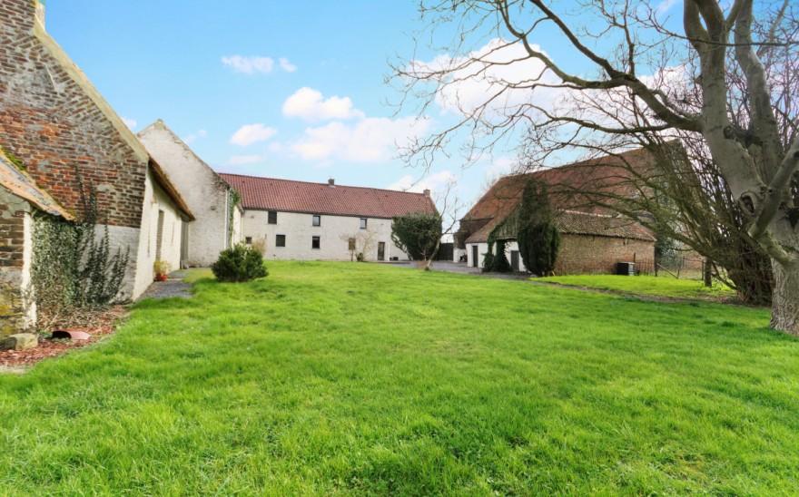 Maison en Vente à Masnuy-saint-jean (jurbise)