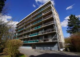 Appartement en Location non meublée à Gilly (charleroi)