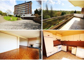 Appartement en Location non meublée à Mont-sur-marchienne