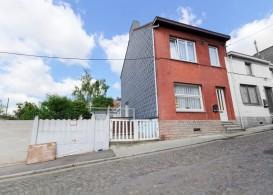 Maison en Vente à Marchienne-au-pont