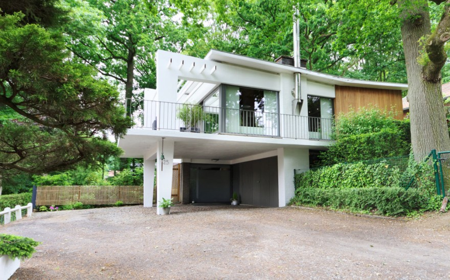 Villa en Vente à Morlanwelz