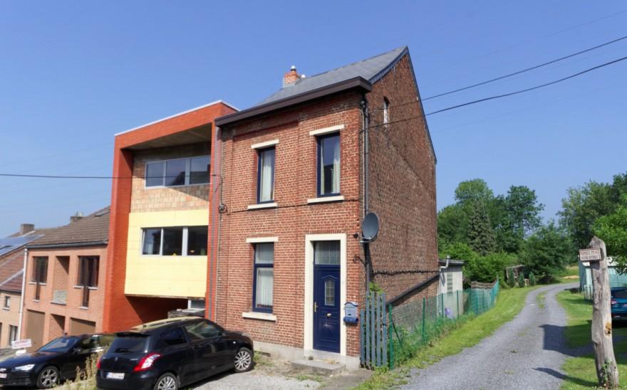 Maison en Vente à Carnieres