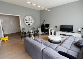 Appartement en Vente à Ixelles