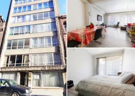 Appartement en Vente à Charleroi