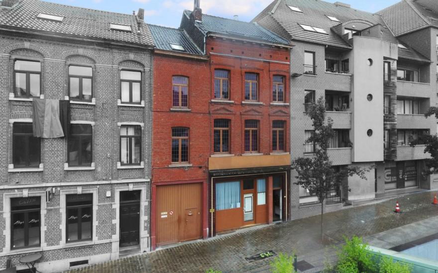 Bien de rapport en Vente à Charleroi