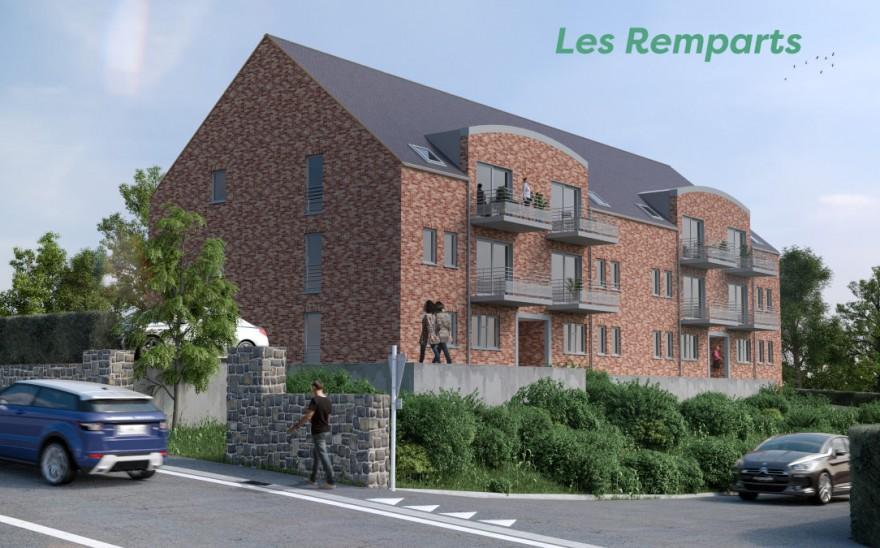 Appartement en Vente à Beaumont