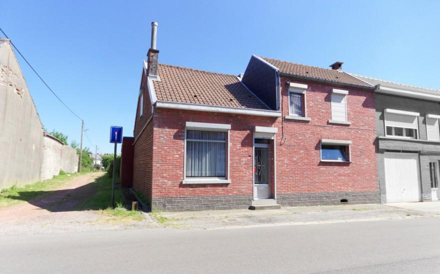 Maison en Vente à Goutroux