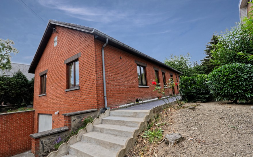 Villa en Vente à Bouffioulx