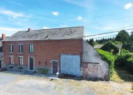 Maison en Vente à Stree (ht.)