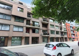 Appartement en Vente à Marchienne-au-pont