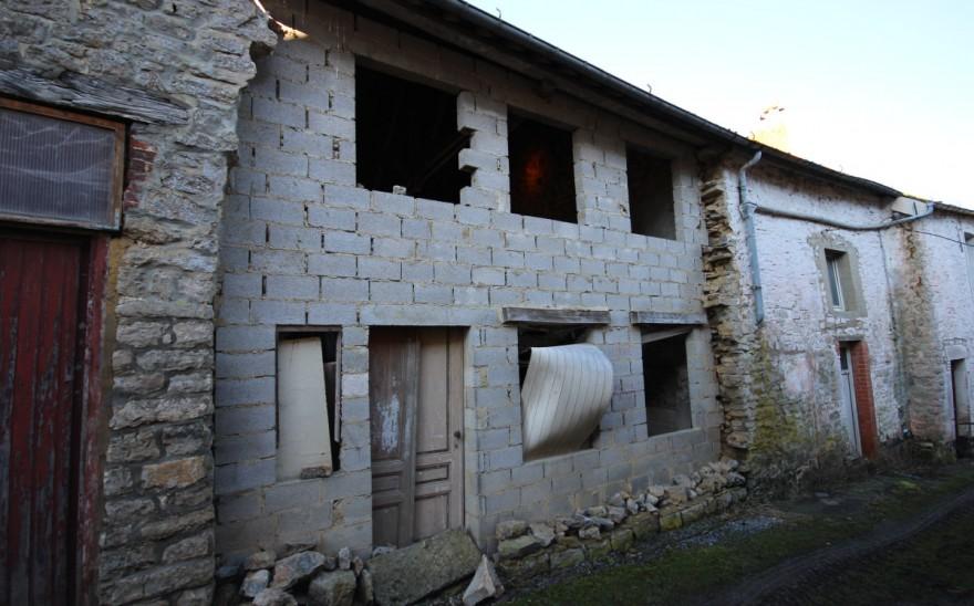 Maison en Biens AV à Matagne-la-petite