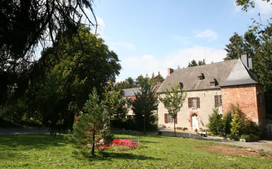 Propriété en Biens AV à Mariembourg