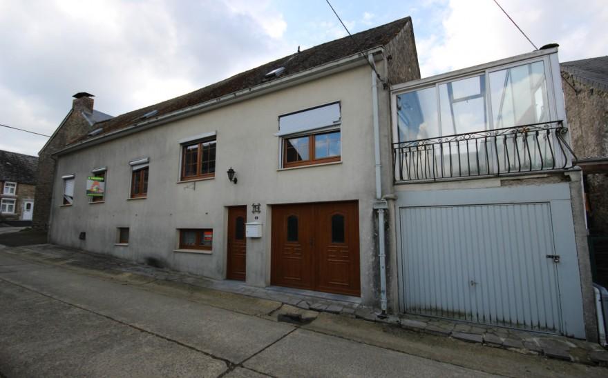 Maison en Biens AV à Felenne