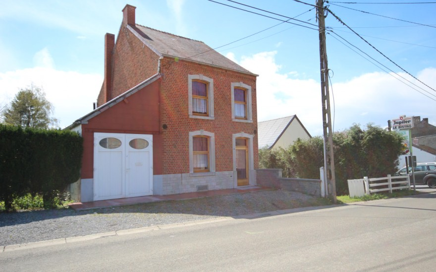 Maison en Biens AV à Presgaux