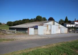 Entrepôt en Location non meublée à Barbençon