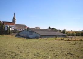 Entrepôt en Biens AV à Barbençon