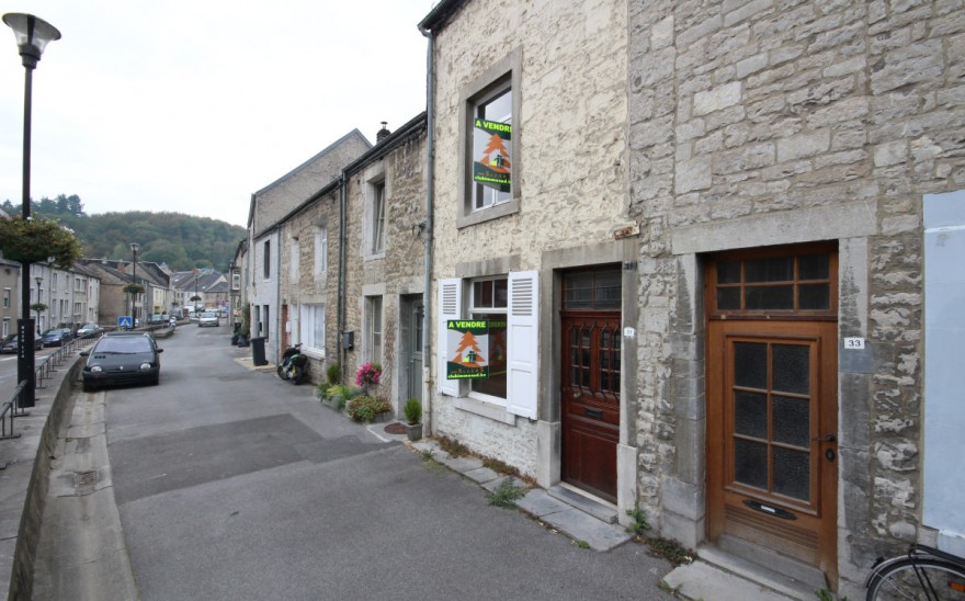 Maison en Biens AV à Nismes