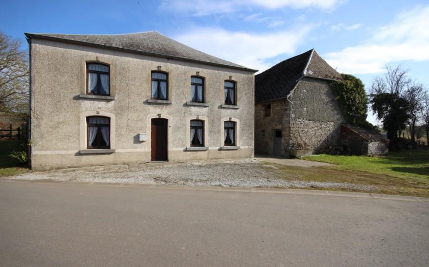 Maison en Biens AV à Dailly