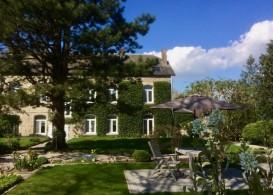 Maison de maître en Biens AV à Nismes