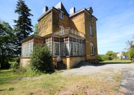 Maison en Biens AV à Merlemont