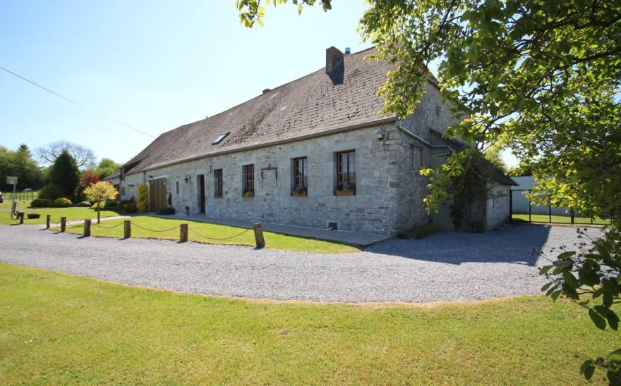 Maison en Biens AV à Solre-st-géry