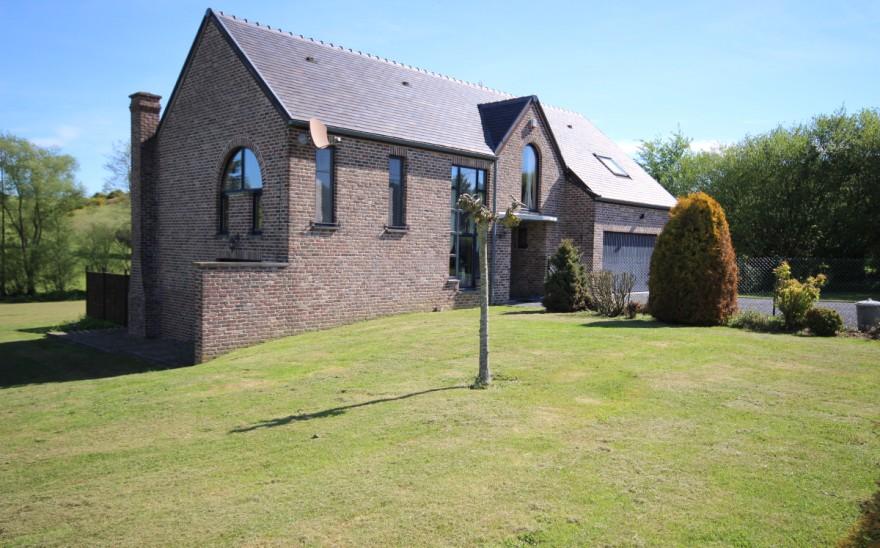 Villa en Biens AV à Grandrieu