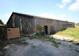 Entrepôt en Biens AV à Bastogne