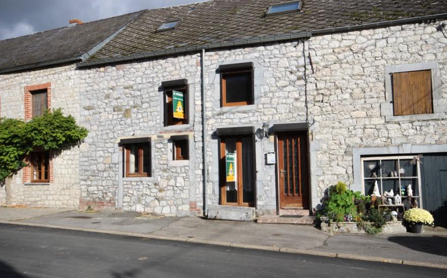 Maison en Biens AV à Sart-en-fagne