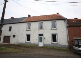 Maison en Biens AV à Rosée