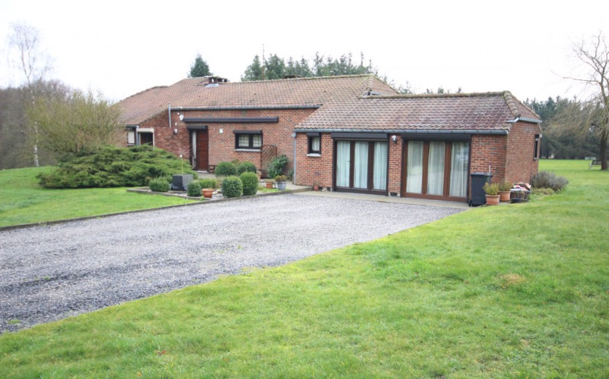 Villa en Biens AV à Villers-le-gambon