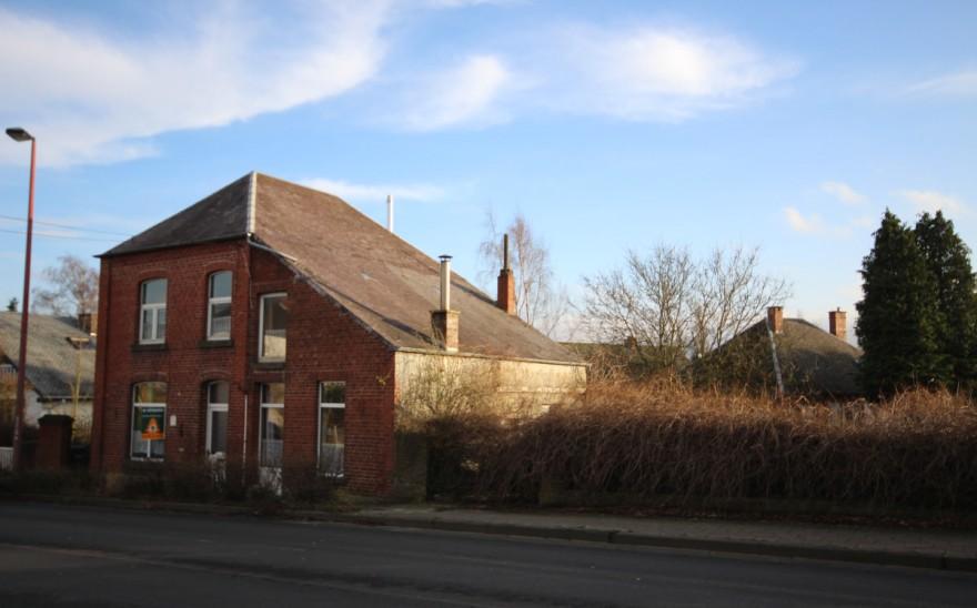 Maison en Biens AV à Couvin