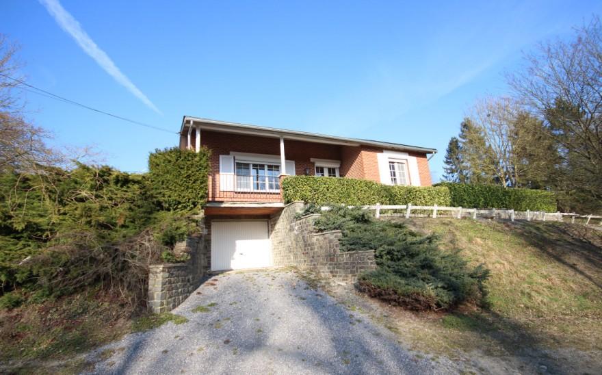 Villa en Biens AV à Robechies