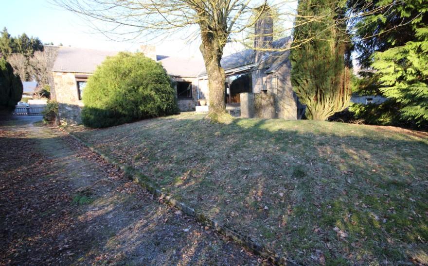 Villa en Biens AV à Oignies-en-thiérache