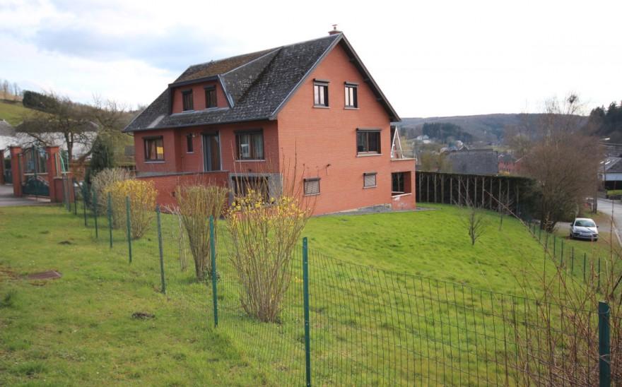 Villa en Biens AV à Couvin