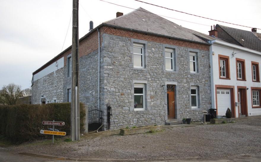 Maison en Biens AV à Gonrieux