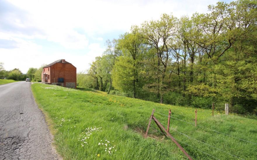Maison en Biens AV à Robechies