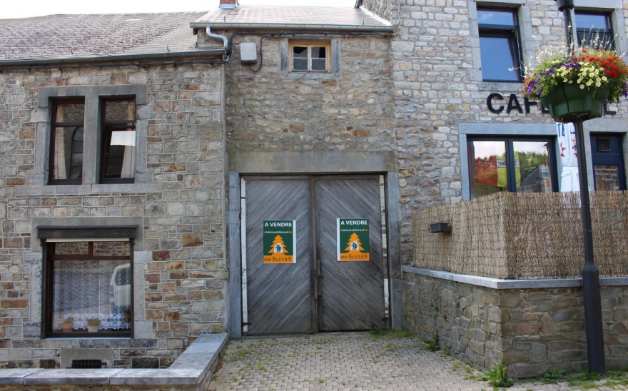 Maison en Biens AV à Oignies-en-thiérache