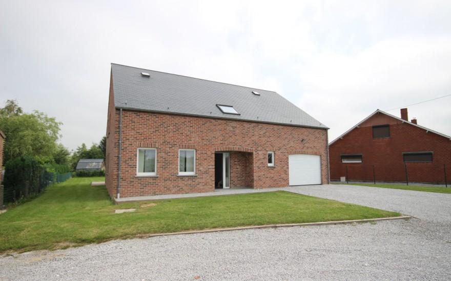 Maison en Biens AV à Beauwelz