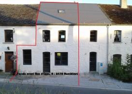 Maison en Location non meublée à Montbliart